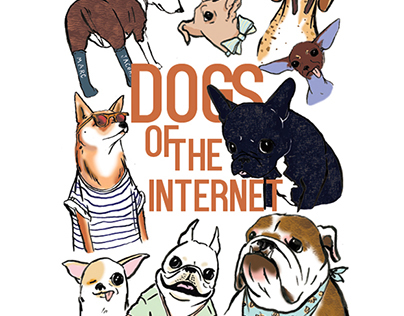 Dogs of the Internet