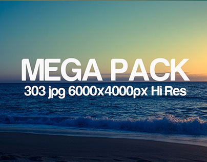 MEGA PACK photo