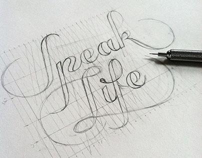 Lettering and Illustration Pt. 2