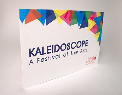 Kaleidoscope Brochure