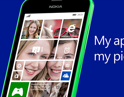 Microsoft Honestly Campaign: Nokia Lumia 630