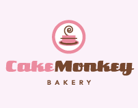 Cake Monkey Bakery