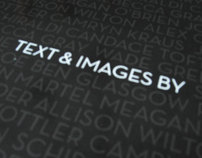 Text & Images By Catalog