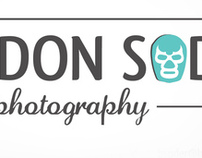 Soder-Photography rebrand