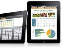 NUMBERS ( My Excel for iPad Review)