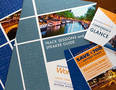MicroStrategy World 2012  |   Amsterdam
