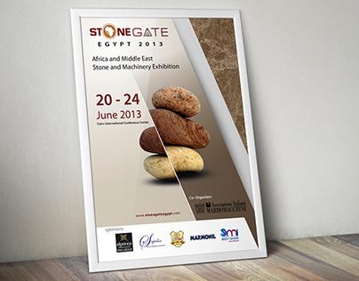 Stone Gate 2013