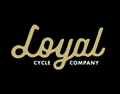 Loyal Cycle Company (WIP)