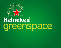 Heineken Greenspace