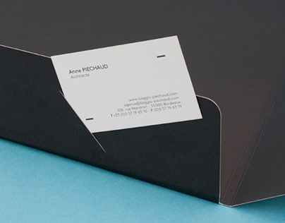 identity architecture agency