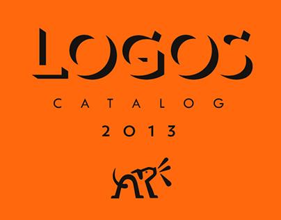 Logos Catalog 2013