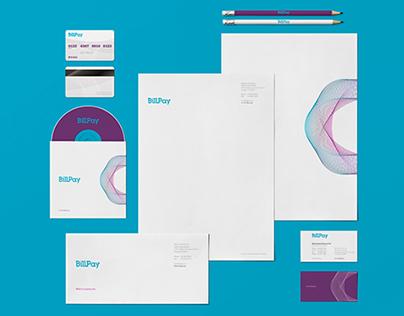 BillPay Identity // Branding