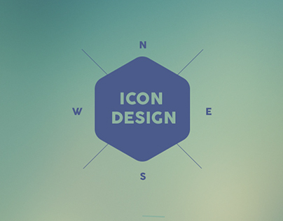 Cleaning icon design