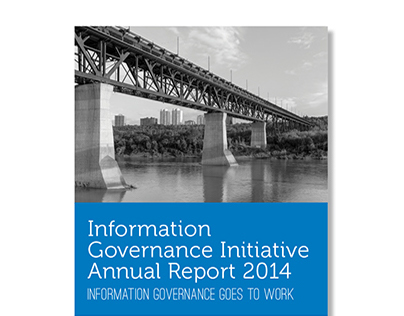 Information Governance Initiative Annual Report