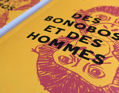 Écosociété :: Parcours :: Des bonobos et des hommes