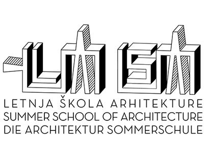 Logo for LŠA/SSA