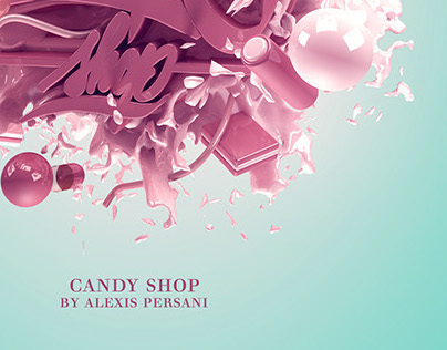 /// Candy shop ///
