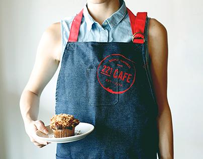 221 Cafe