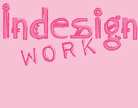 InDesign Work