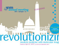Society of Nuclear Medicine - conference identity