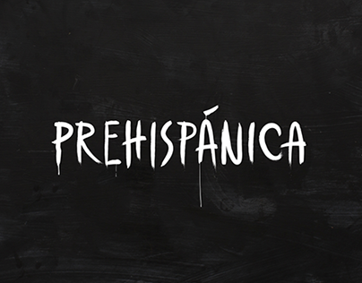 Prehispánica