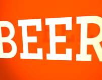Dat beleef je met bier!