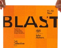 BLAST Design Conference