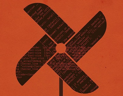 monospace web labs posters