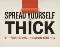 Mass Communication Presentation