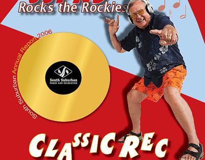 Rockin' Annual Report
