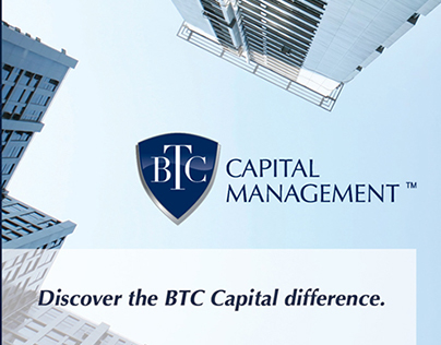 BTC Capital Management Ads - Summer 2014