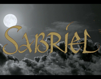 """Sabriel"" Opening Titles Animation"