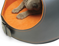 Loop: Dog Bed