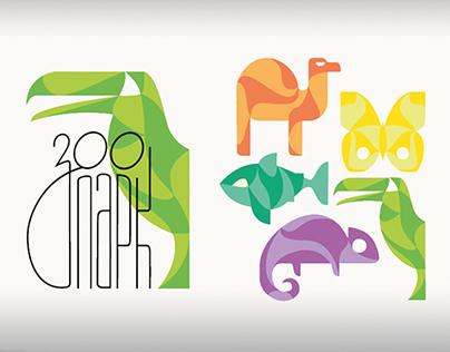 ZOO / identity style / Зоопарк