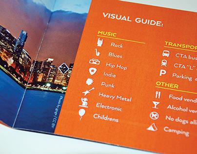 Chicago Music Festival Guide