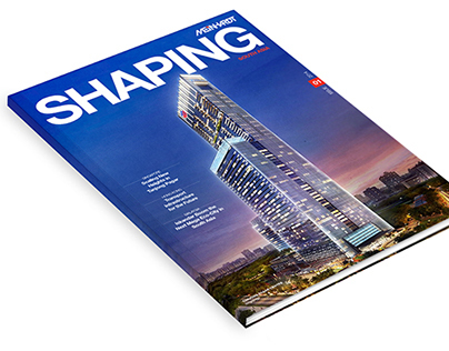 Shaping Magazine