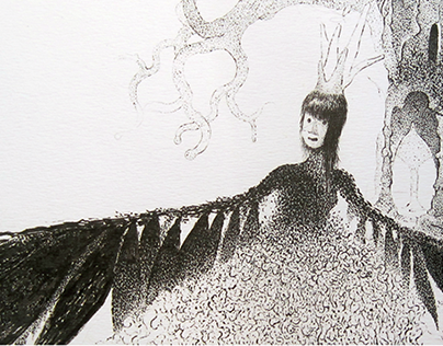 The Queen of the Birds