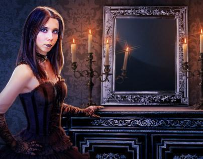 Elegance Noire