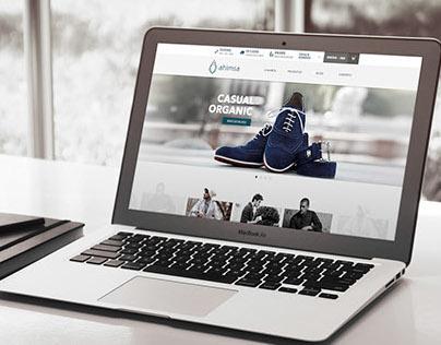 E-commerce Ahimsa