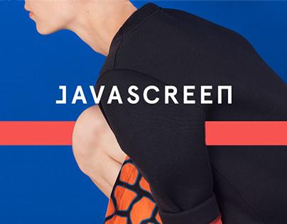 JavaScreen