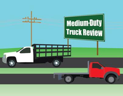 Medium-Duty Truck Review
