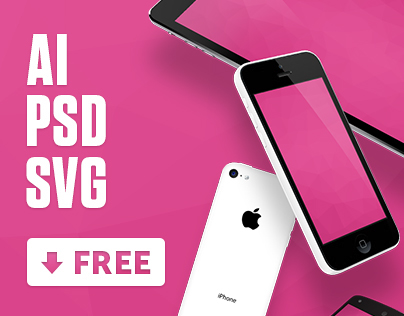 Free Download - The Ultimate Mobile Devices Pack