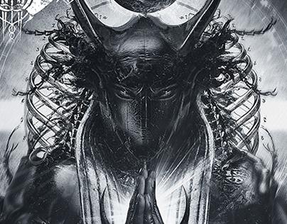 Scarab | Burial Mask