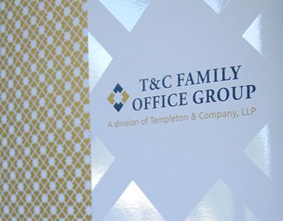 T&C Wealth Management Brochure