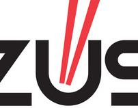 Zushi Rebranding Project