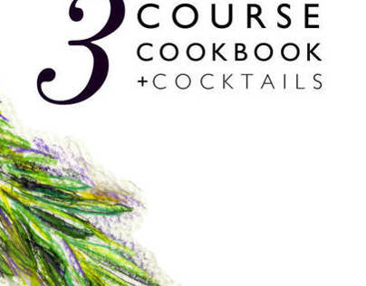 3 Course Cookbook