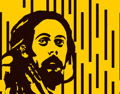 Tribute to Damian Marley