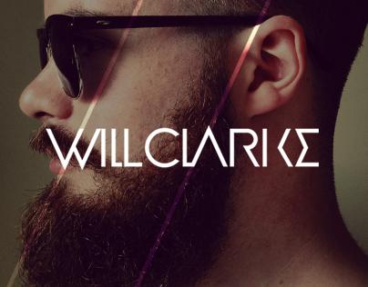 Will Clarke - Identity/ Web