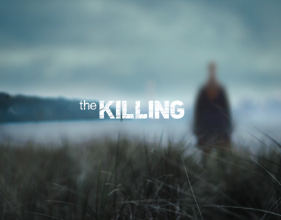 AMC THE KILLING