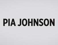 Pia Johnson